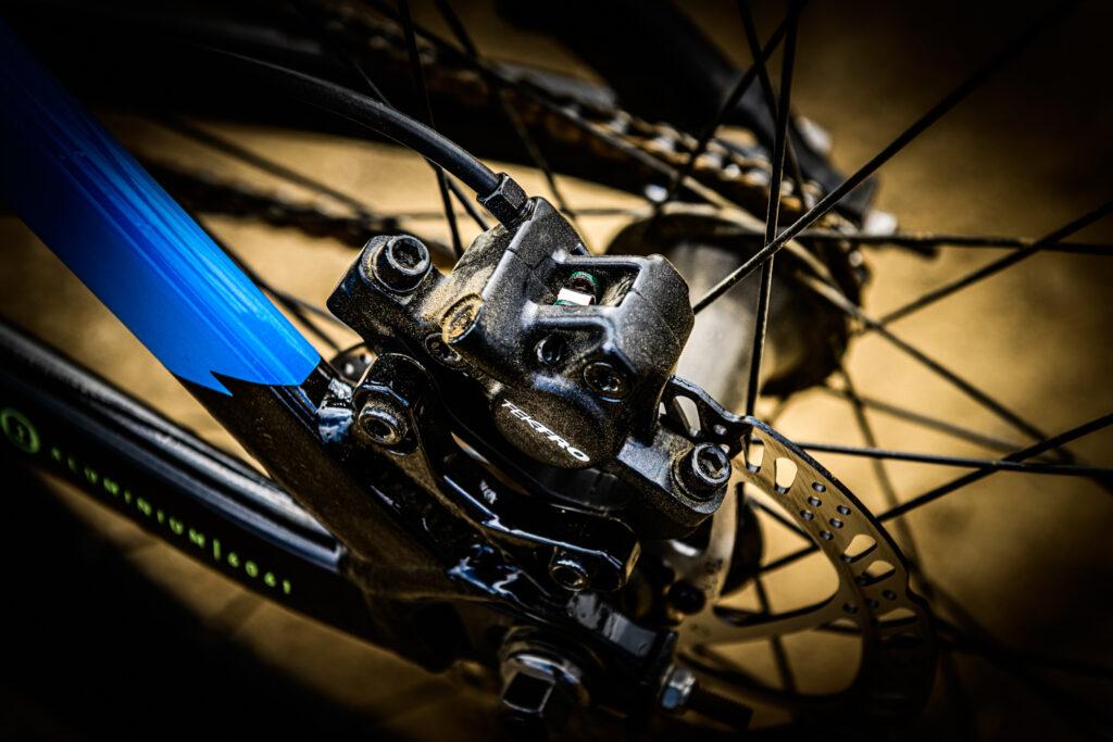 Marin Alcatraz Bike review