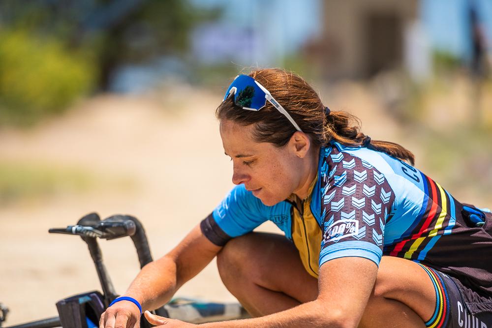 Palomar divide gravel ride
