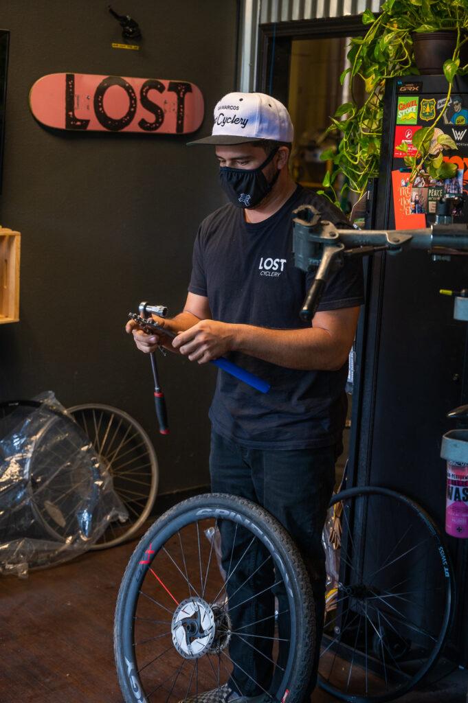 bike shops san marcos