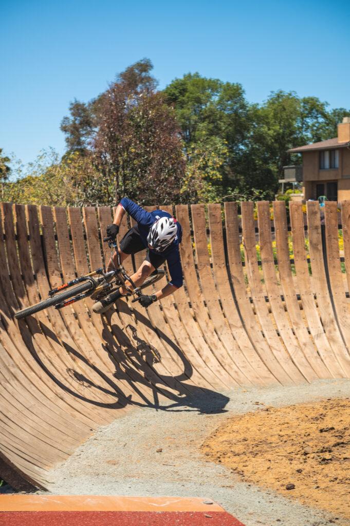 Greg Cox Bike Park